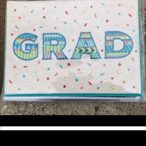 Graduation Cards: 15 for $35/ $3 each